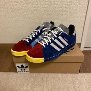 アディダス(adidas)のadidas campus 80s SH mita sneakers 27.0(スニーカー)