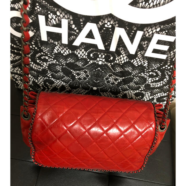 CHANEL(シャネル)の109.売り切れました レディースのバッグ(ショルダーバッグ)の商品写真