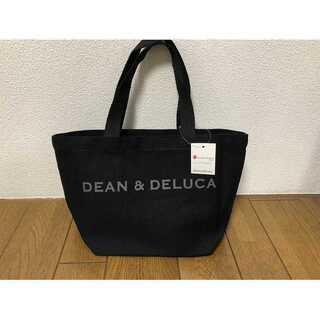 【DEAN&DELUCA】トートバック★ディーン&デルーカ★ブラックS