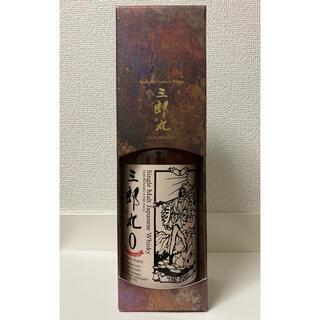 ラクマ最安値! 三郎丸0 カスクストレングス 200本限定!