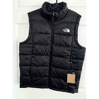THE NORTH FACE - ★新品★ The North Face ダウンベスト 550フィル レア