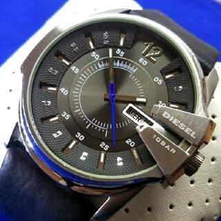DIESEL - ■DIESEL 時計 美品 稼働品 DZ1206