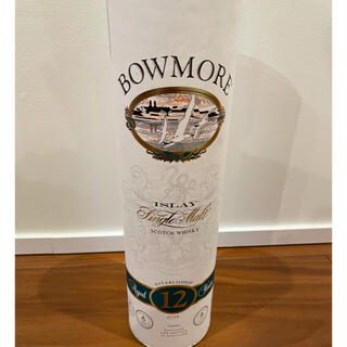 ボウモア 12本 700ml 旧ボトル