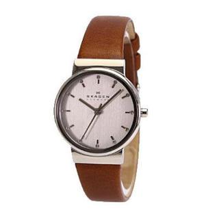 スカーゲン(SKAGEN)のSKAGEN スカーゲン レディース(腕時計)