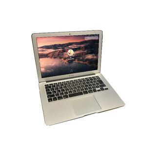 Apple - レアモデル MacBook Air (13-inch, 2017)