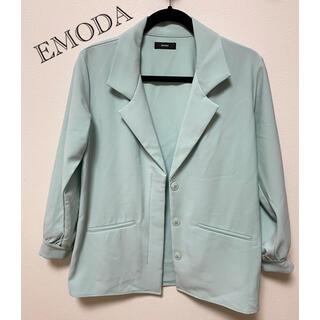 エモダ(EMODA)のレディース テーラードジャケット EMODA(テーラードジャケット)