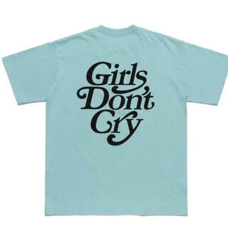 girls don't cry  human made Tシャツ