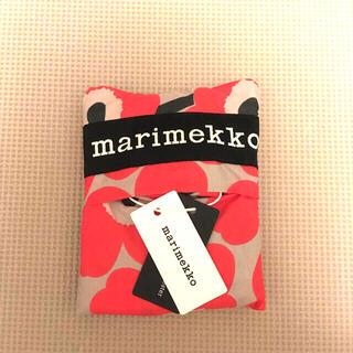 marimekko - marimekko スマートバック  2020AW エコバッグ