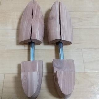 MUJI (無印良品) - 無印良品 シューキーパー