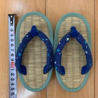 ケンコー(Kenko)の草履 ケンコーミサトッ子 15cm(下駄/草履)