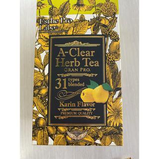 A-Clear Harb Tea グランプロ(茶)