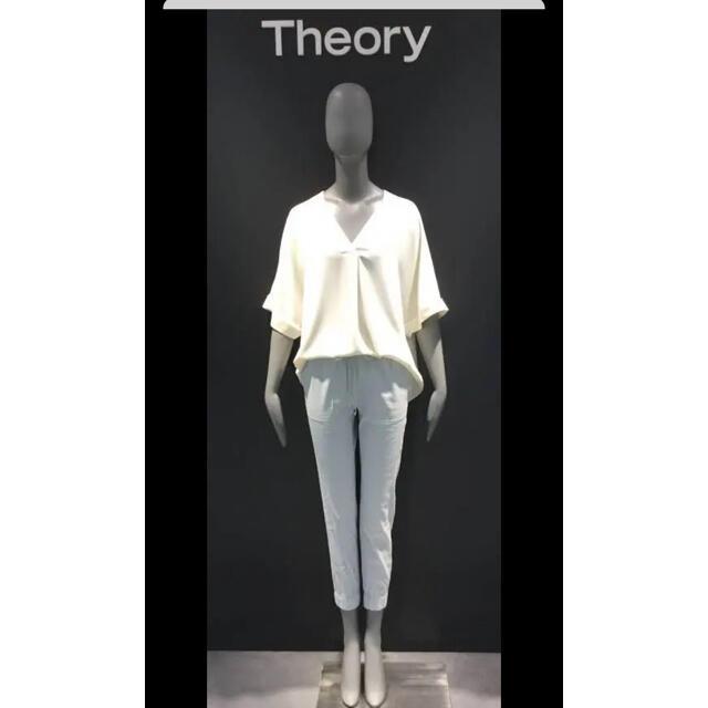 theory(セオリー)のあんり様 専用 レディースのトップス(カットソー(半袖/袖なし))の商品写真