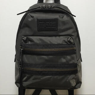 MARC BY MARC JACOBS - マークジェイコブス 人気リュック 新品未使用品