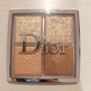 Dior - Dior フェイスグロウパレット 002 グリッツ