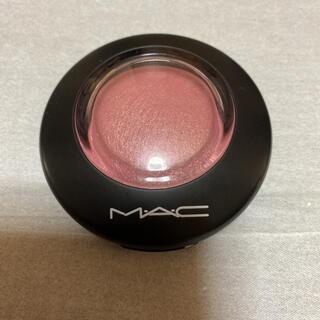 MAC - Macミネラライズブラッシュ ジェントル