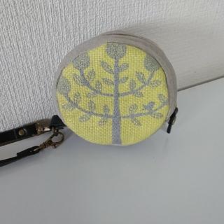 mina perhonen - ミナペルホネンコロコロバックチャーム