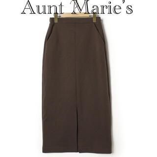 アントマリーズ(Aunt Marie's)のAunt Marie's  タイトロングスカート(ロングスカート)
