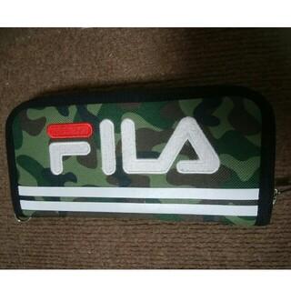 フィラ(FILA)のFILA 長財布 (長財布)