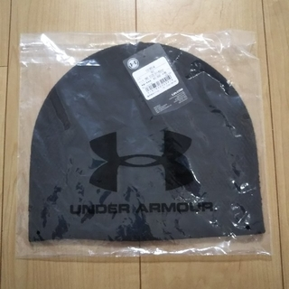 UNDER ARMOUR - 【新品】アンダーアーマー 帽子