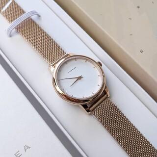 ダニエルウェリントン(Daniel Wellington)の【新品未使用】リアクレア腕時計 Pumehana PH04 32mm(腕時計)