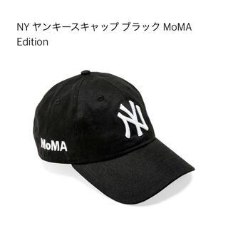 NEW ERA - NY ヤンキースキャップ MoMA Edition 完売品 帽子