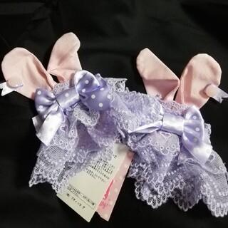Angelic Pretty - リリカルバニー お袖止め 未使用