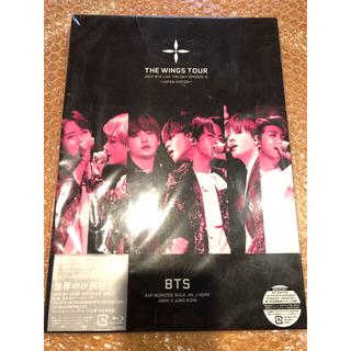 防弾少年団(BTS) - BTS THE WINGS TOUR 〜JAPAN EDITION~