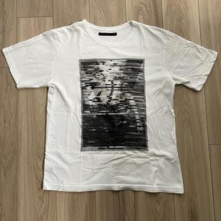 ネクサスセブン(NEXUSVII)の50枚限定 NEXUSⅦ マリリンモンロー 河村康輔 white 48 L(Tシャツ/カットソー(半袖/袖なし))