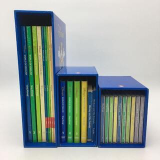 Disney - 2004年購入!シングアロングフルセット DVD4枚 ディズニー英語システム