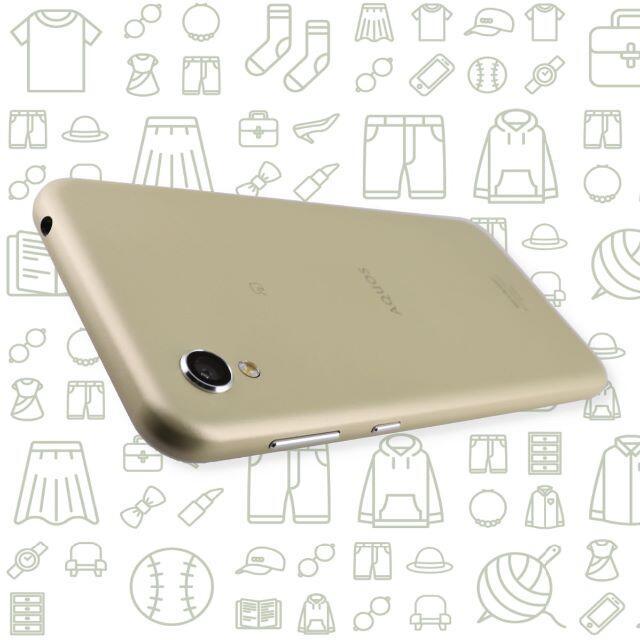 SHARP(シャープ)の【A】AquosSense2/SH-M08/32/SIMフリー スマホ/家電/カメラのスマートフォン/携帯電話(スマートフォン本体)の商品写真