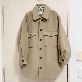 ココディール(COCO DEAL)のココディール 今期オーバーシャツジャケット(シャツ/ブラウス(長袖/七分))