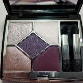 Dior - 7~8割程度 ディオール サンククルールクチュール アイシャドウ