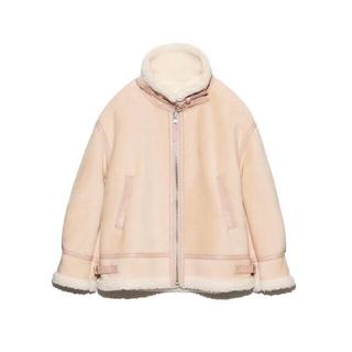 fur fur - 新品 FURFUR ファーファー ボンバージャケット