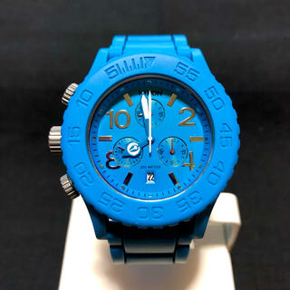 NIXON - NIXON THE RUBBER 42-20 CHRONO