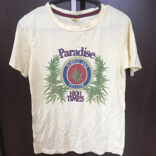 HIGH TIMES Tシャツ