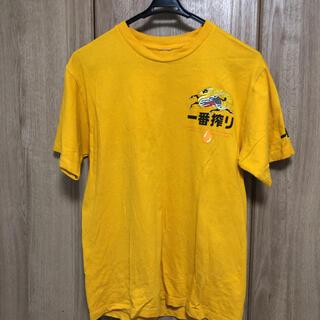 キリン(キリン)の【非売品】一番搾りTシャツ(Tシャツ/カットソー(半袖/袖なし))