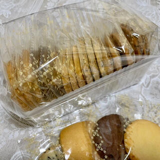 ステラおばさんのクッキー詰め合わせ(菓子/デザート)