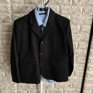 ニッセン(ニッセン)の子供用スーツ(ドレス/フォーマル)