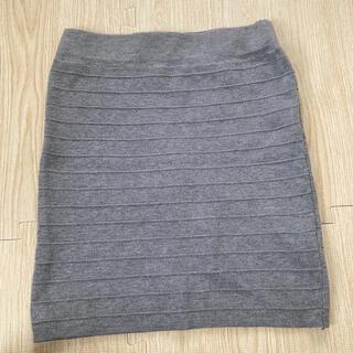 アナップ(ANAP)のANAP タイトスカート(ミニスカート)