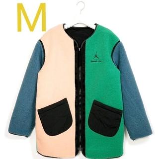 ファセッタズム(FACETASM)のJORDAN WHY NOT × FACETASM jacket(ナイロンジャケット)