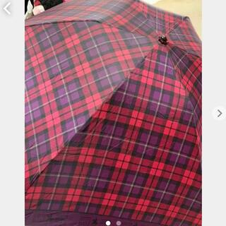 ラルフローレン(Ralph Lauren)のラルフローレン 折り畳み傘(傘)