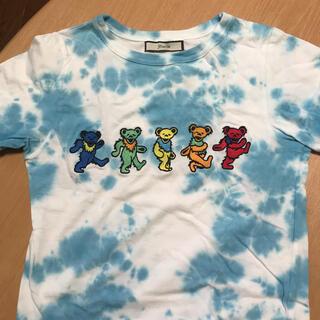 jouetie - jouetie ベアTシャツ