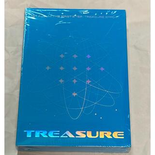 TREASURE アルバム BLUE(K-POP/アジア)