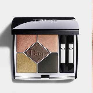 Christian Dior - サンククルールクチュール 579 JUNGLE