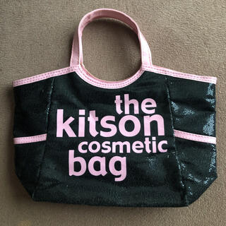 KITSON - キットソン ミニトート