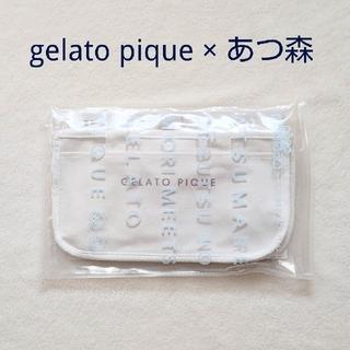 gelato pique - gelato pique ジェラートピケ♡あつまれどうぶつの森 トート