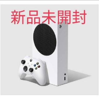 Microsoft Xbox Series S 新品未使用