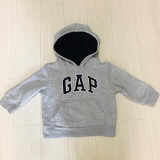 babyGAP - babyGap80サイズ パーカー