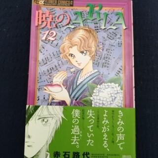 「暁のARIA(12)」赤石路代(少女漫画)