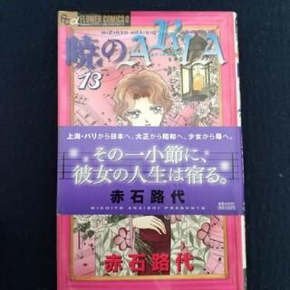 「暁のARIA 13」赤石路代(少女漫画)